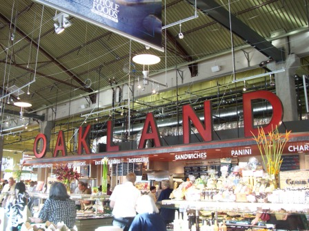 Whole Foods Market On Grand Oakland